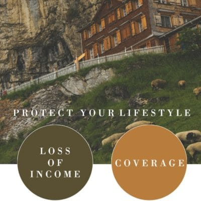 Protect Your Family's Finances
