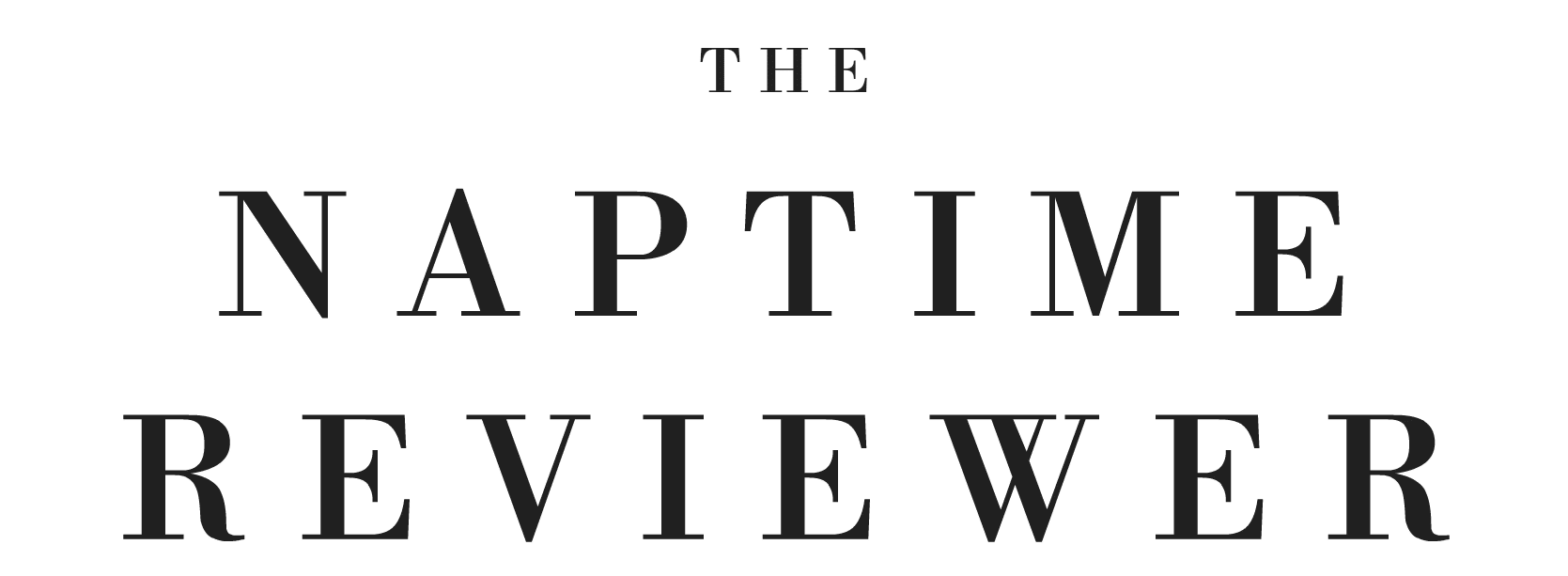 The Naptime Reviewer