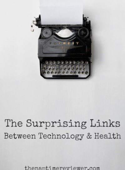 Surprising Links Between Tech & Health