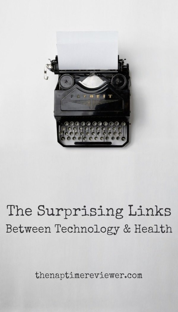 Surprising Links Between Tech & Health