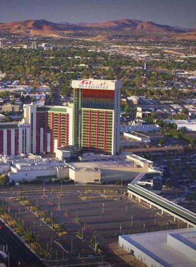 Where to Stay in Reno with Kids – Atlantis Casino Resort Spa
