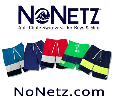 Tips on Water Safety + NoNetz Swimwear Giveaway