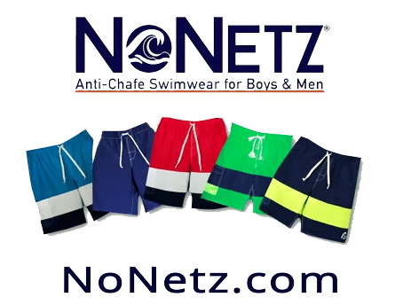 Tips on Water Safety+ NoNetz Swimwear Giveaway