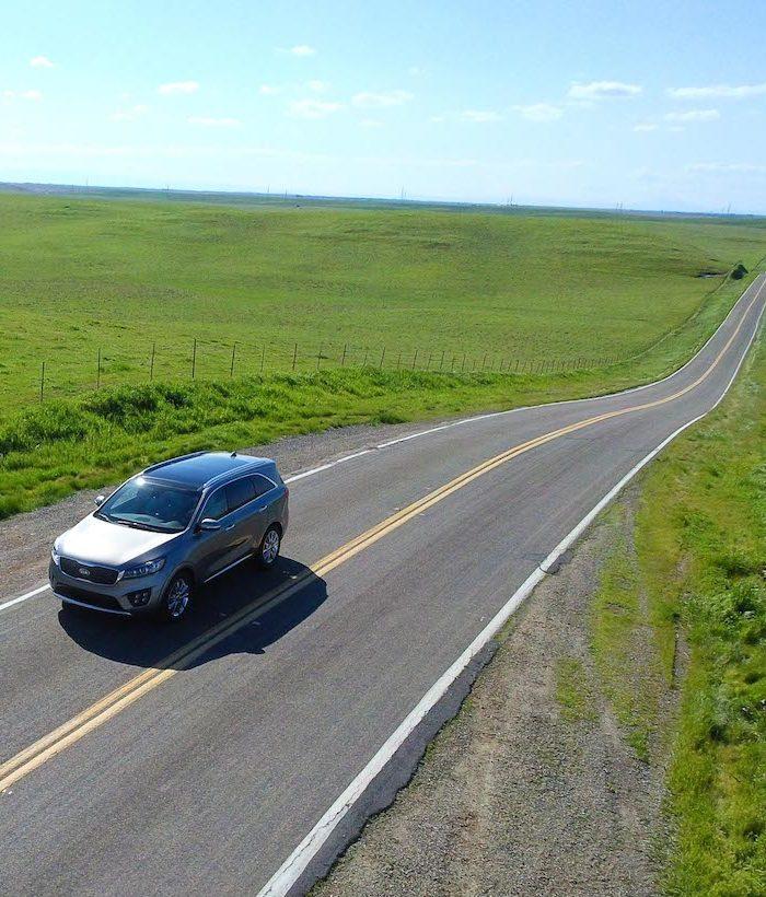 Explore America: Road Trip