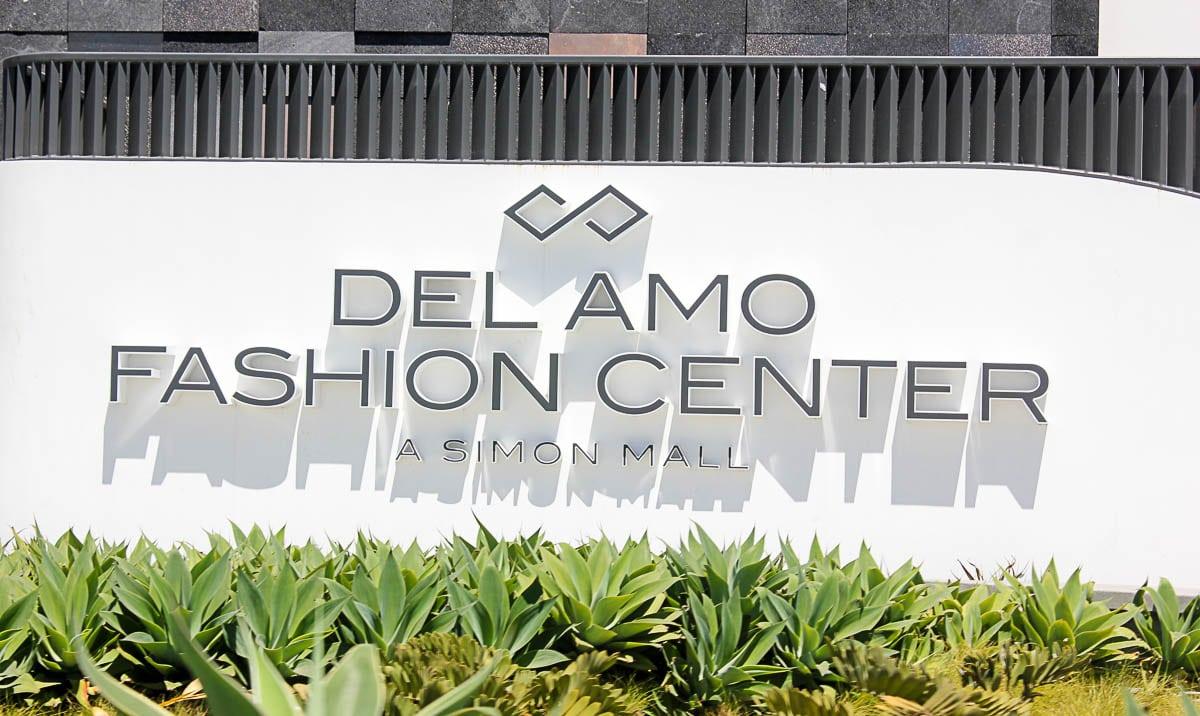 Del Amo Fashion Center in Torrance