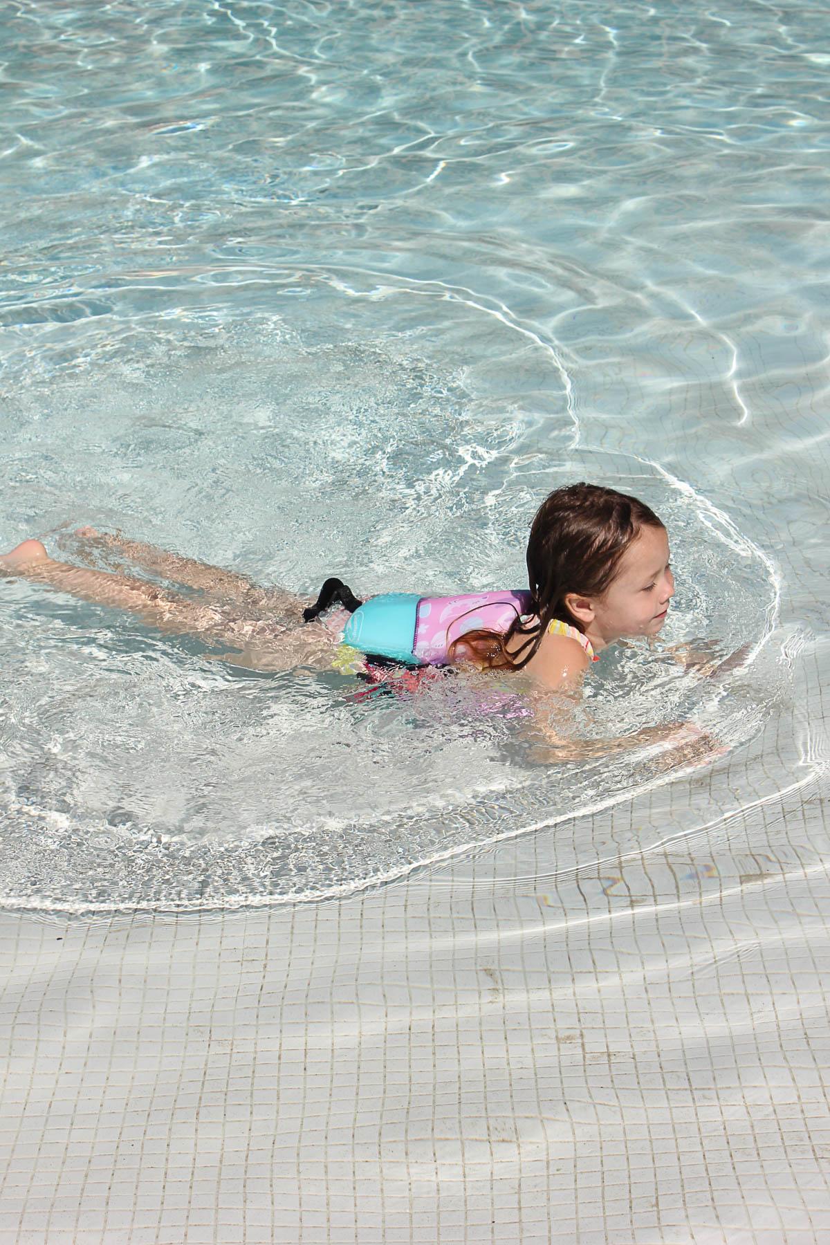 Swimways Pool Floaty