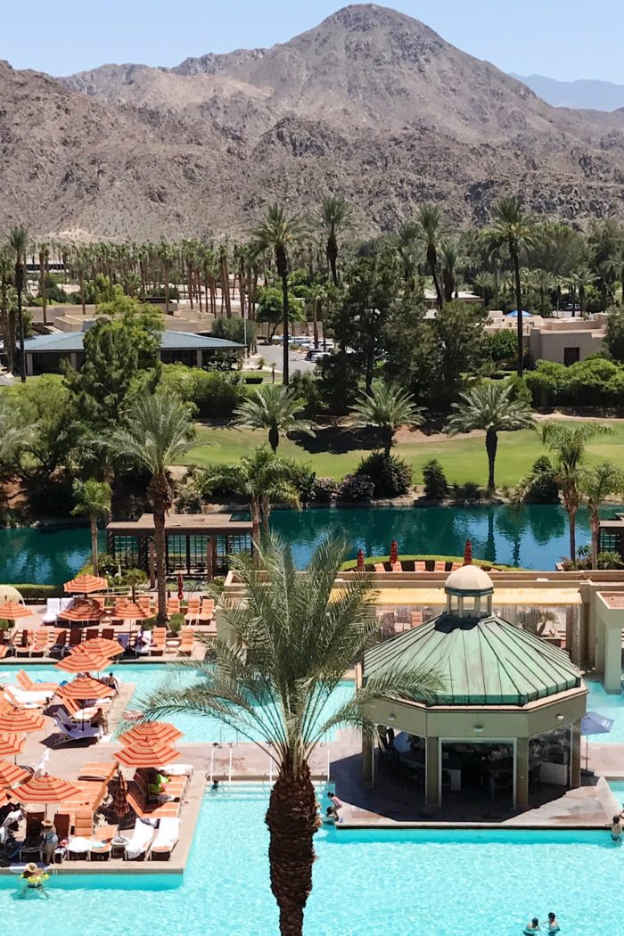 Where to Stay With Kids in Indian Wells, California