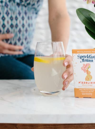 Sparkling Mama Giveaway
