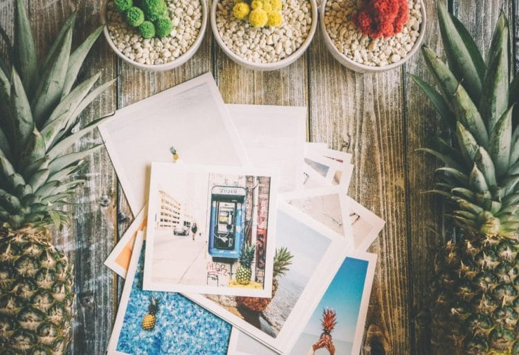 Why You Should Scrapbook Your Travel Photos
