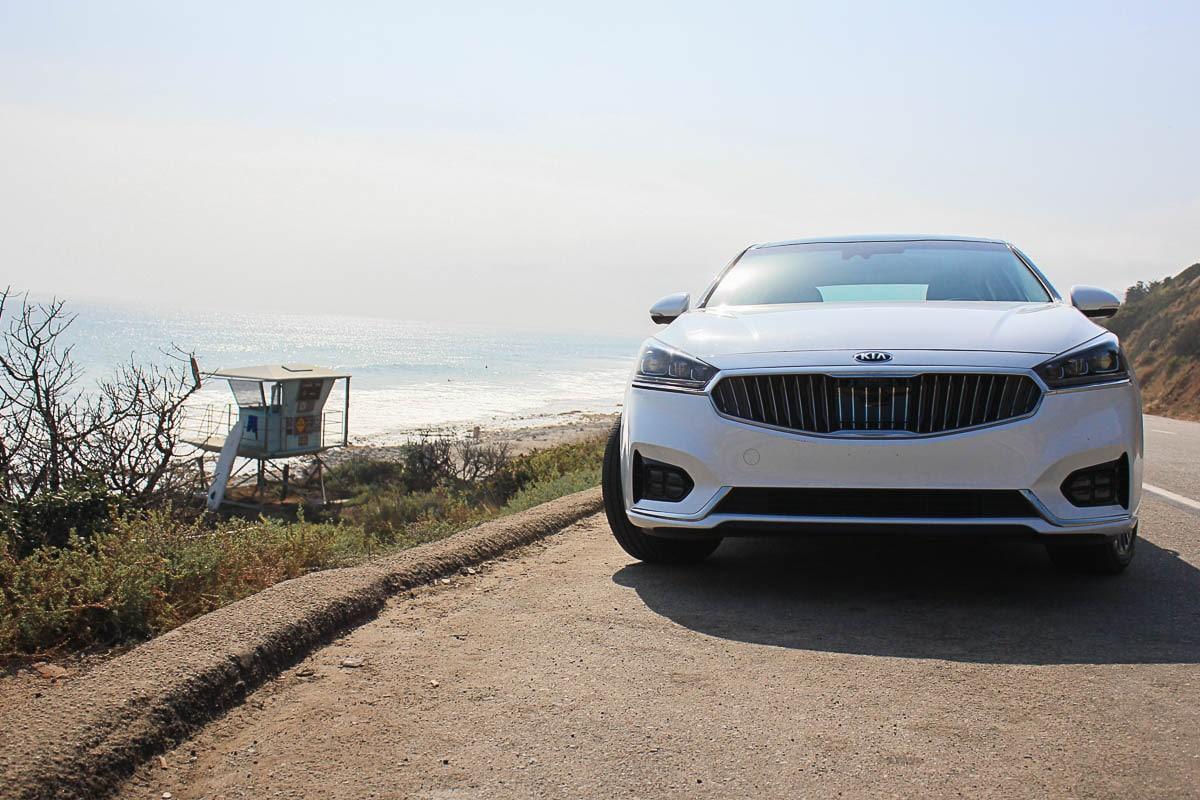 Santa Barbara Road Trip