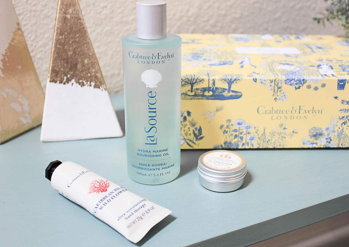 Summer Beauty Essentials: Nourishing Skin Oil, Beauty Balm & Hand Lotion