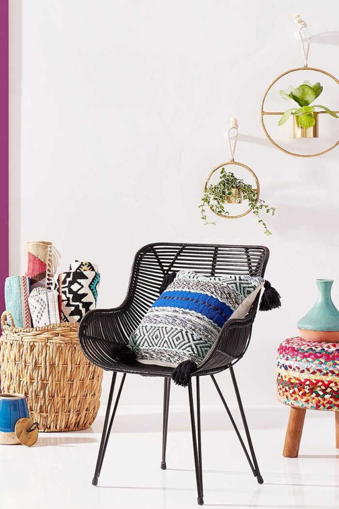 Add a Pop of Color to Your Home