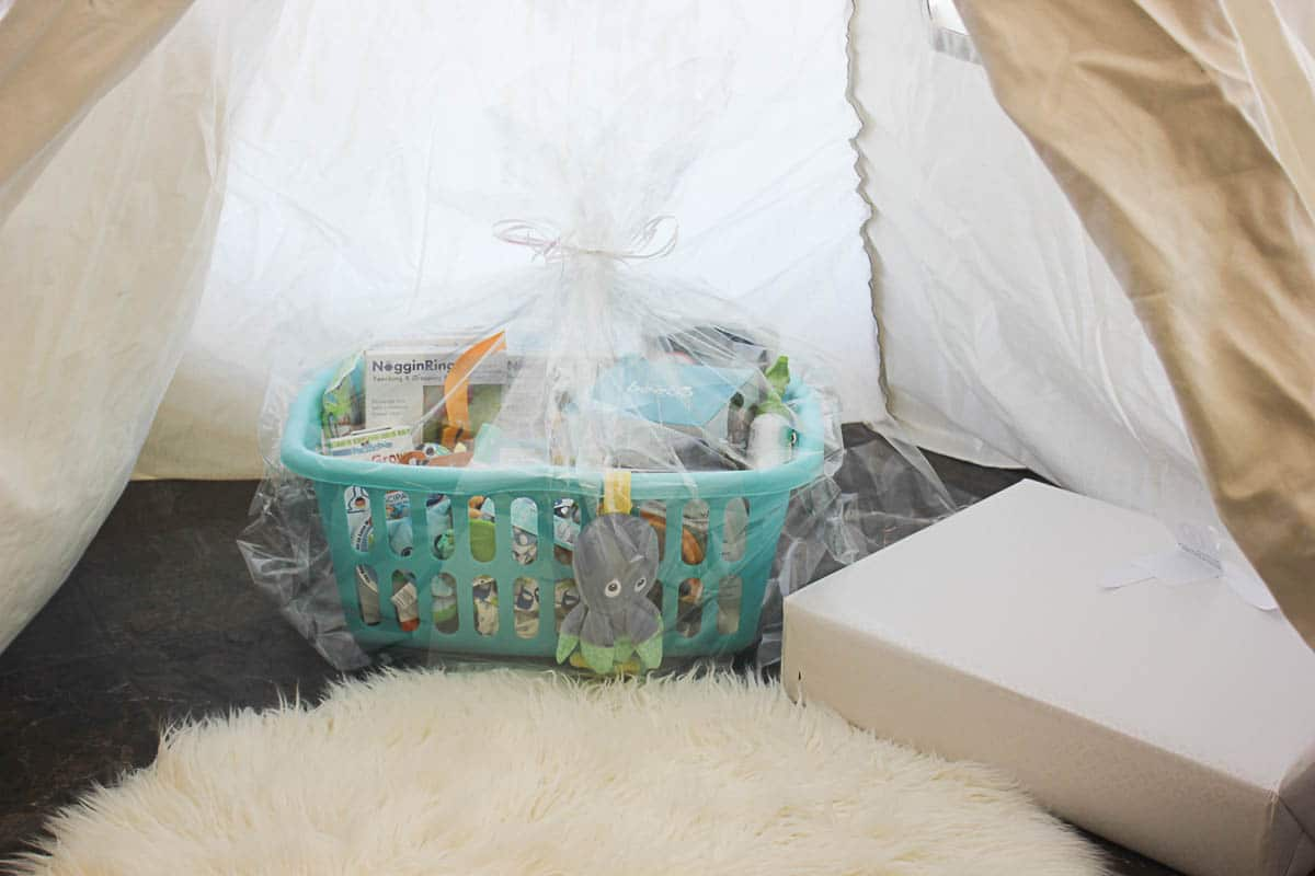 Baby Shower Gift Basket Ideas Giveaway Valued At Over