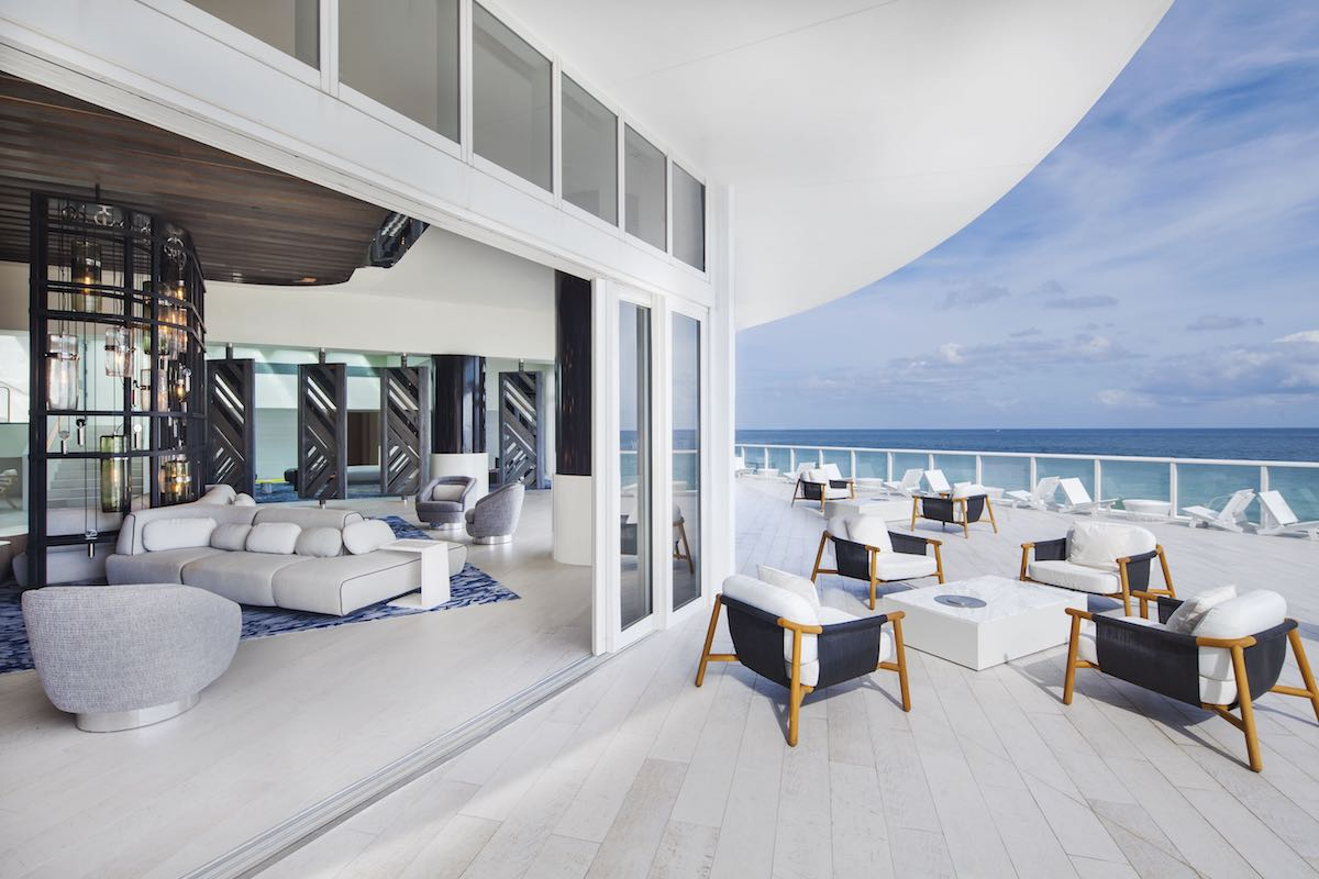 Fall travel deals luxe for less the naptime reviewer for W living room fort lauderdale