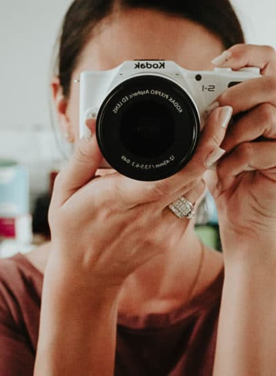 $300 Off Kodak PixPro S-1 Camera Bundle