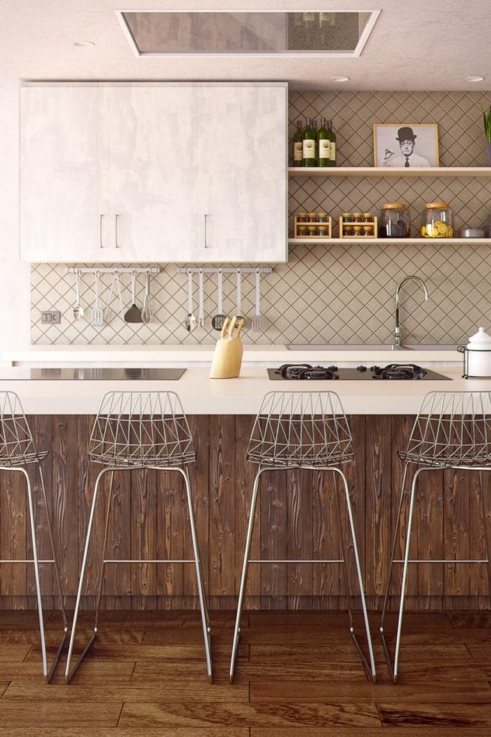 Family-Friendly Kitchen Design Ideas