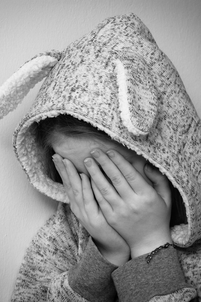 What Are the Symptoms of Generalized Anxiety Disorder in Children?