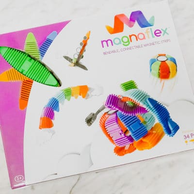 Encouraging Creative Play with Magnaflex