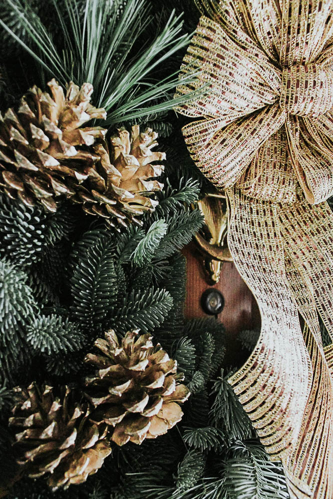 Fresh Christmas Wreath Ideas