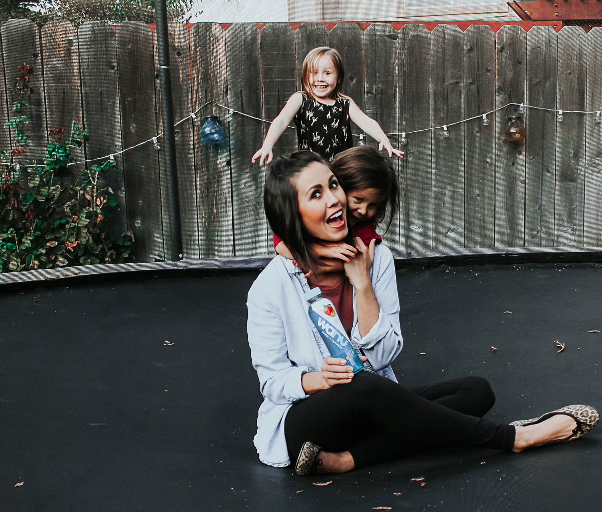 Balancing Work And Home Life As A Mother? The Tricks Of The Trade