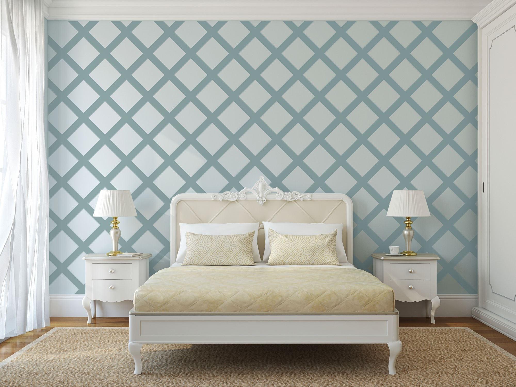 Wall Decals Master Bedroom