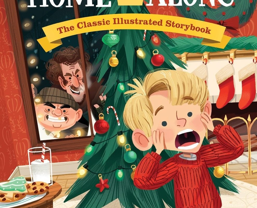 25 Days of Giveaways: Day 5 – Christmas Books for Kids