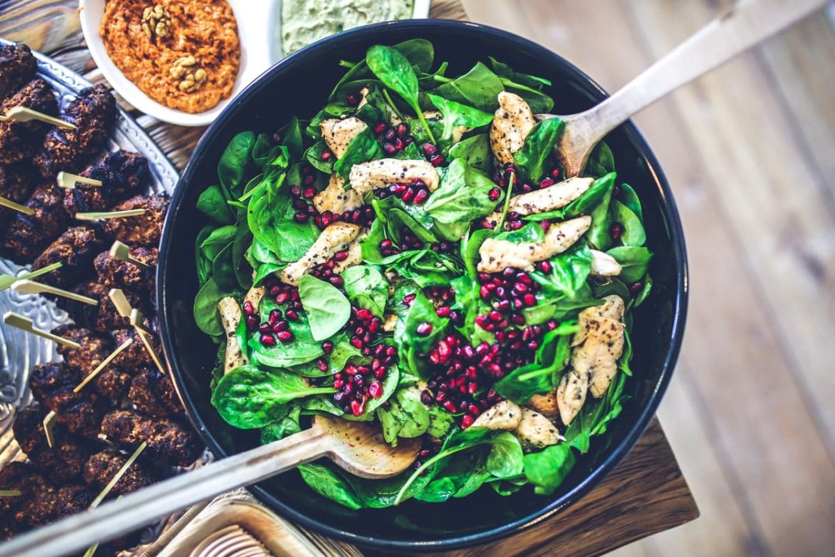 Would You Benefit From A Low-Calorie Diet?