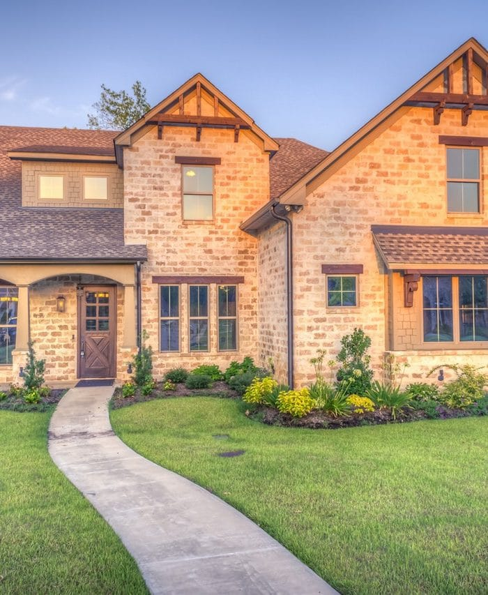 3 Ways to Give Your House a Facelift