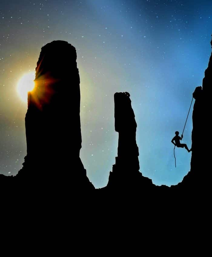 Rock Climbing: The Attractions of a Misunderstood Sport