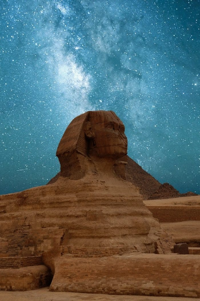 Why should Egypt be on your bucket list?