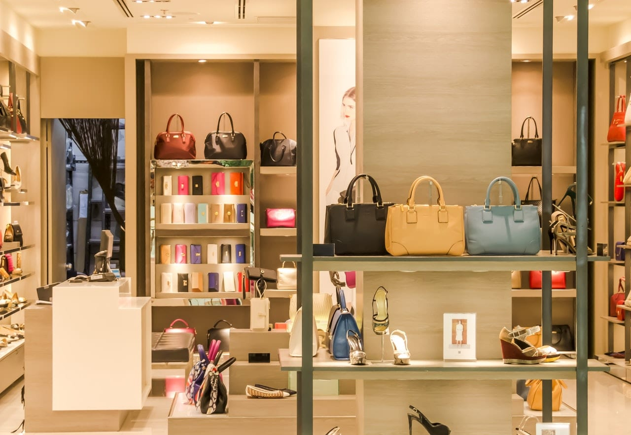 5 Perfect Careers for Moms: Boutique/Retail