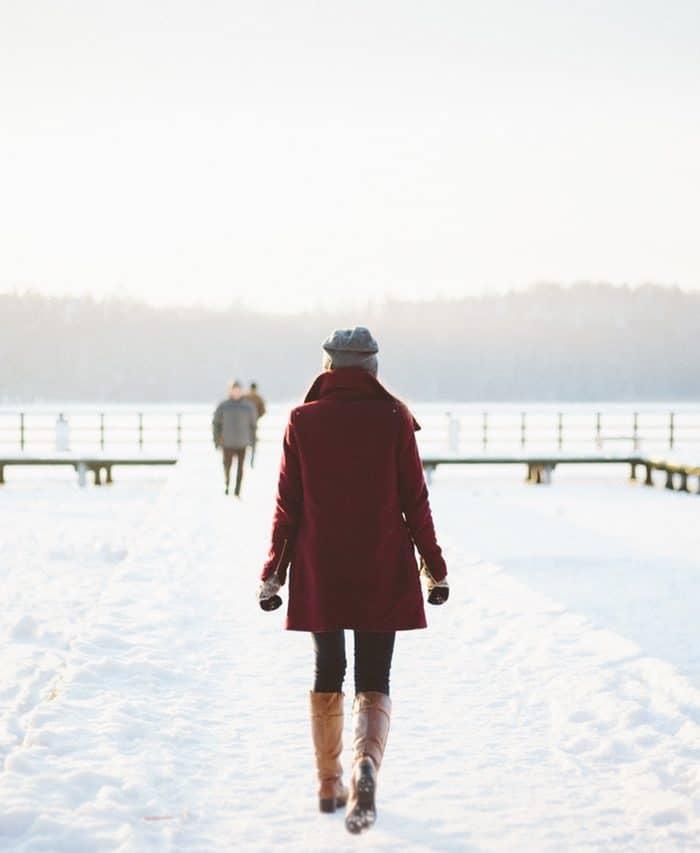 The Non-Skiers Guide To Enjoying Ski Resorts