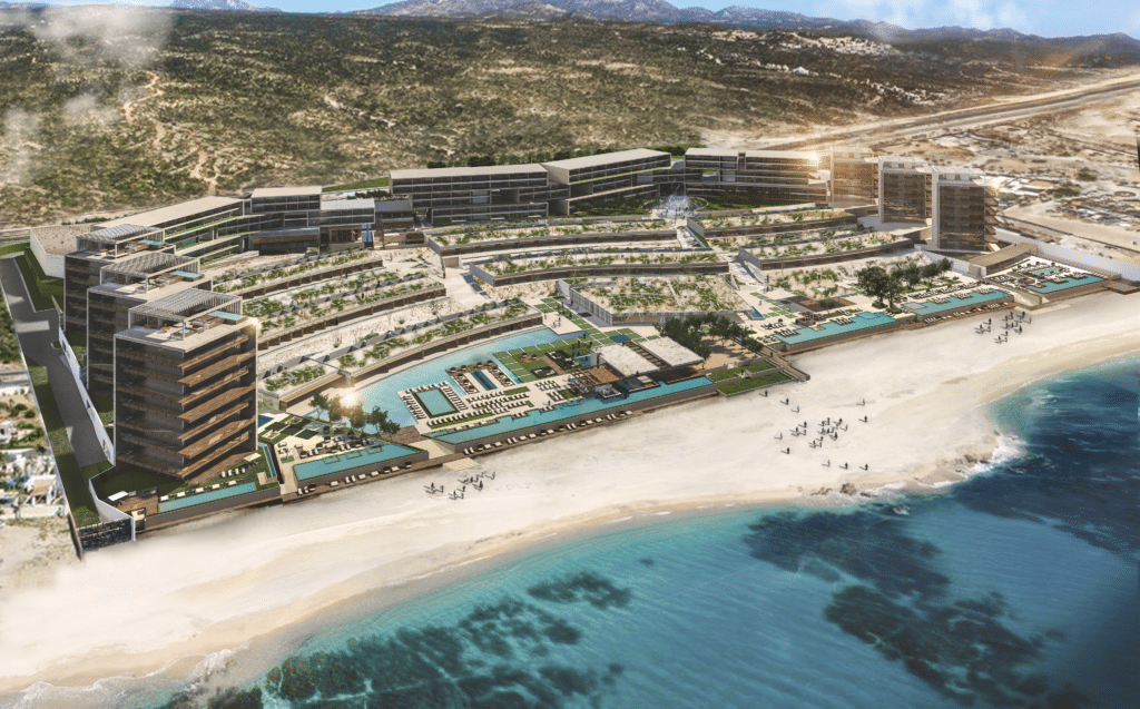 Solaz Los Cabos, a Luxury Collection Resort