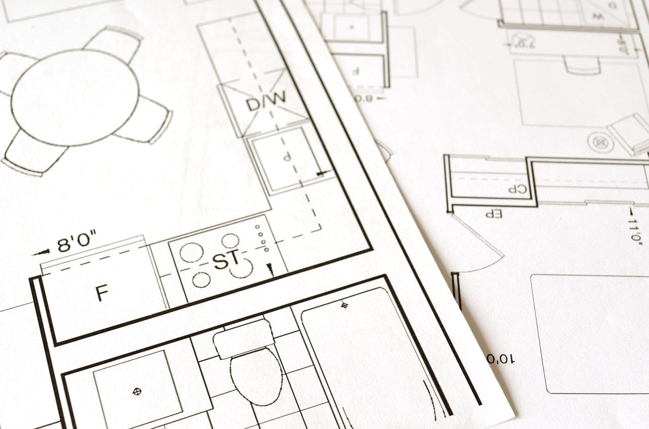 House Plans for an Extension