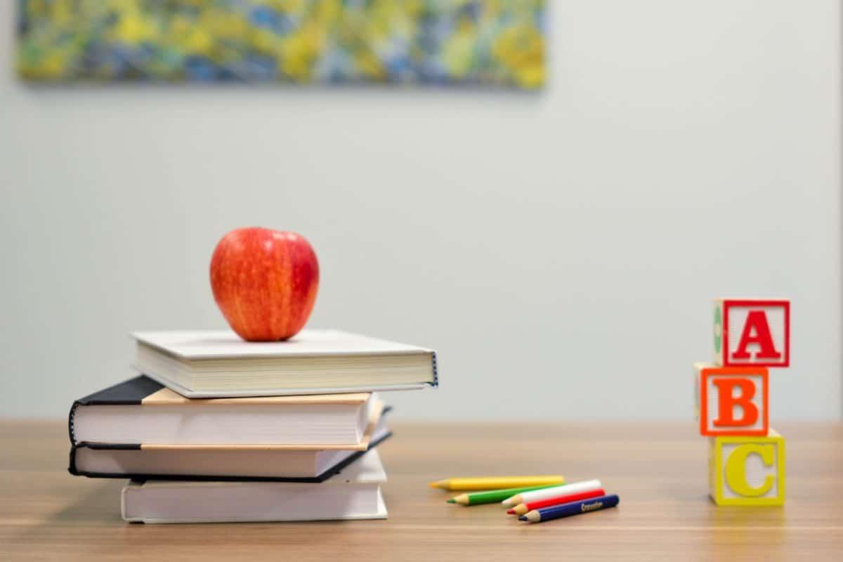 4 Skills Your Child Should Know Before Kindergarten