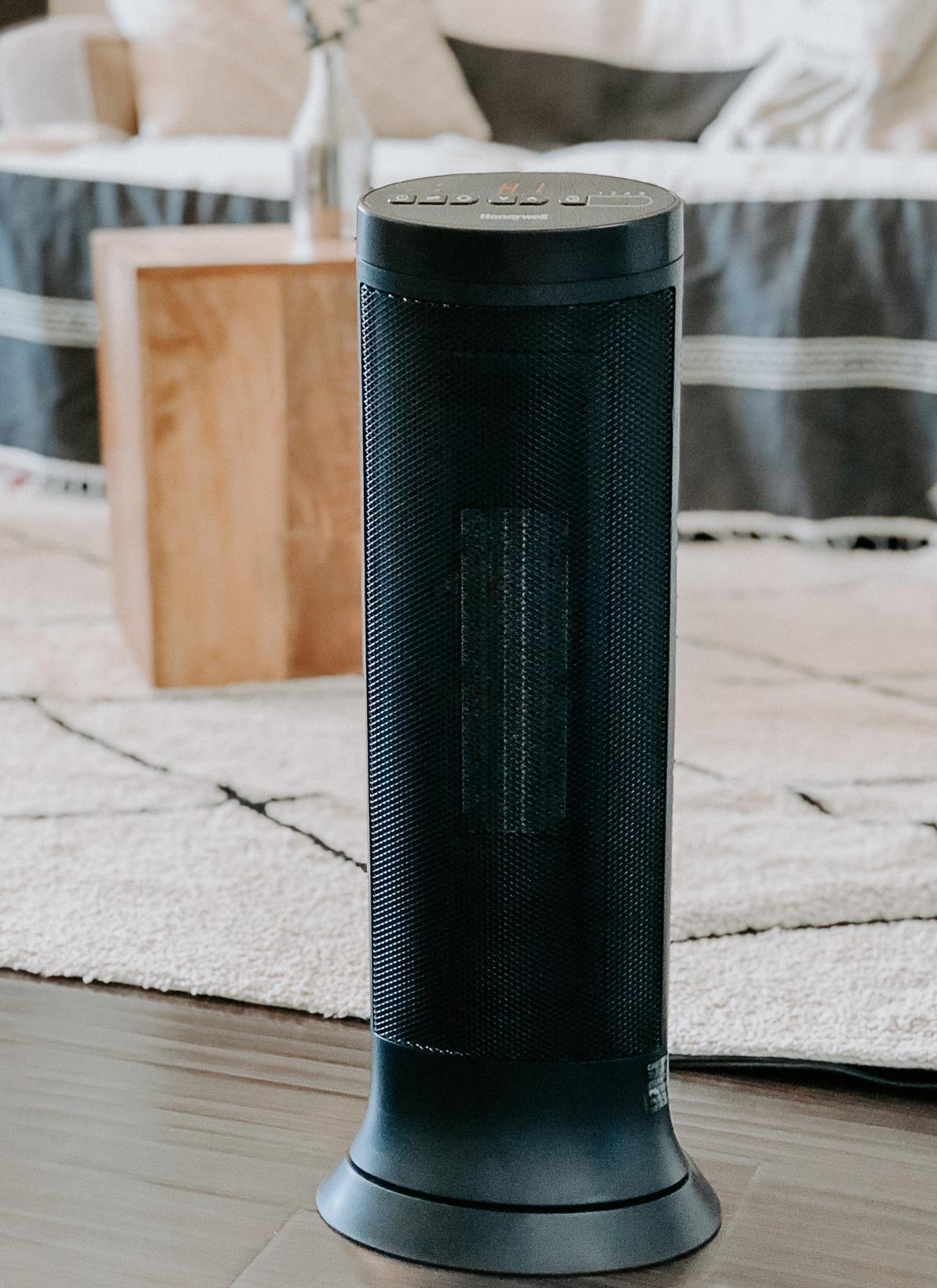 Honeywell Slim Ceramic Tower Heater