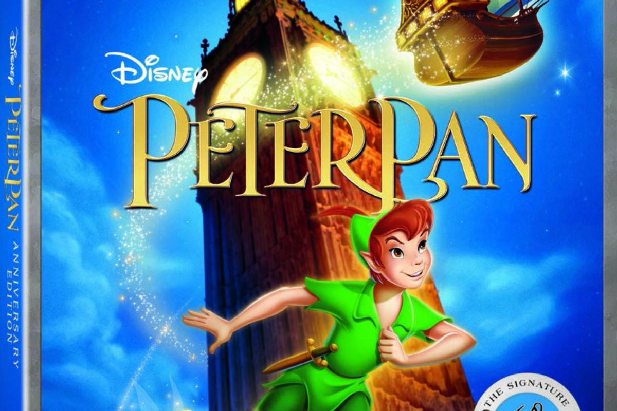 Peter Pan Activities + Gift Basket Ideas + Giveaway