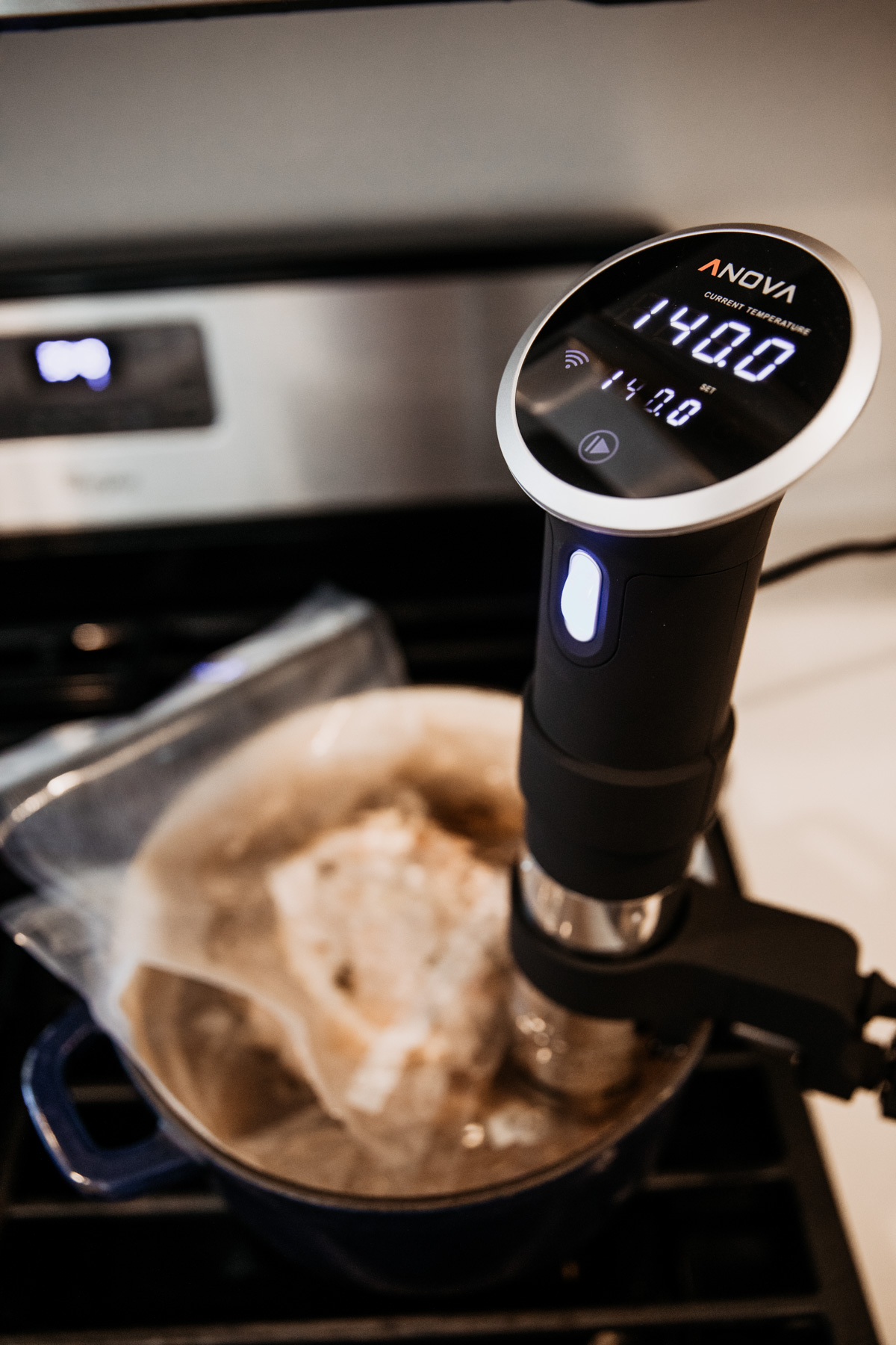 Sous Vide Recipes - FoodSaver Bags