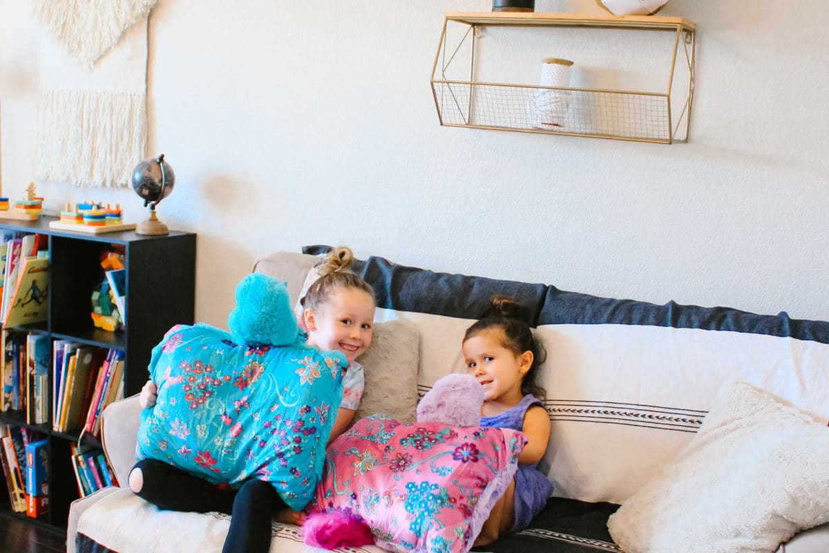 Pillow Pets & Sleeptime Lites Review