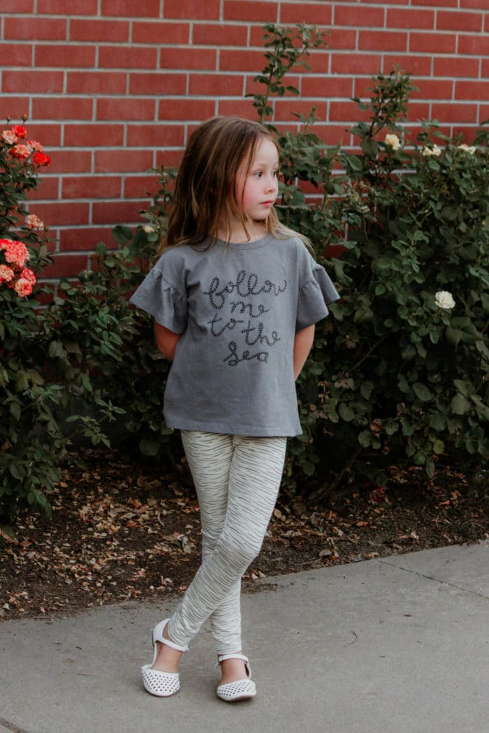 Kids Boutique Finds from The Picket Fence