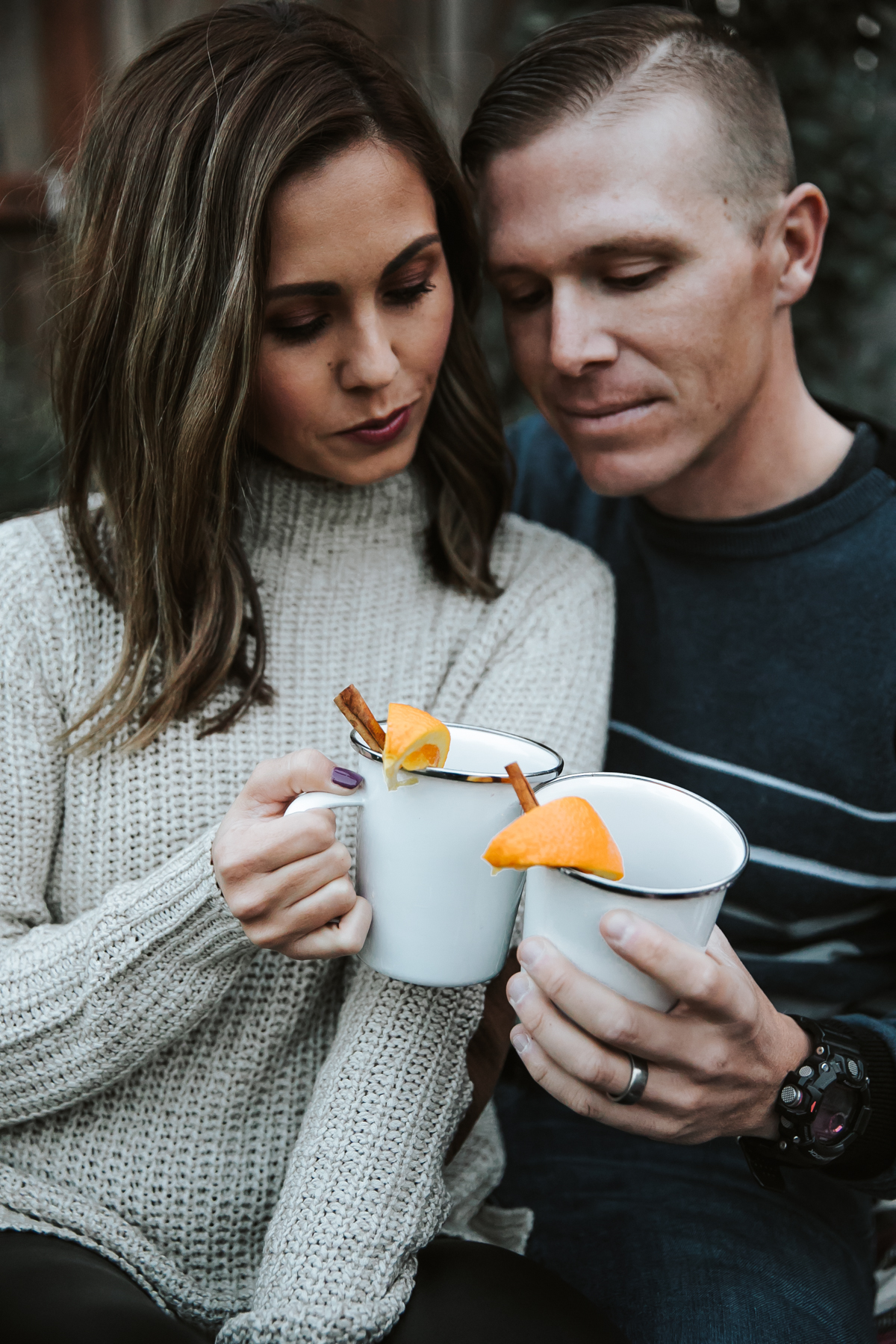 Winter Day Date Ideas + Mulled Wine Recipe
