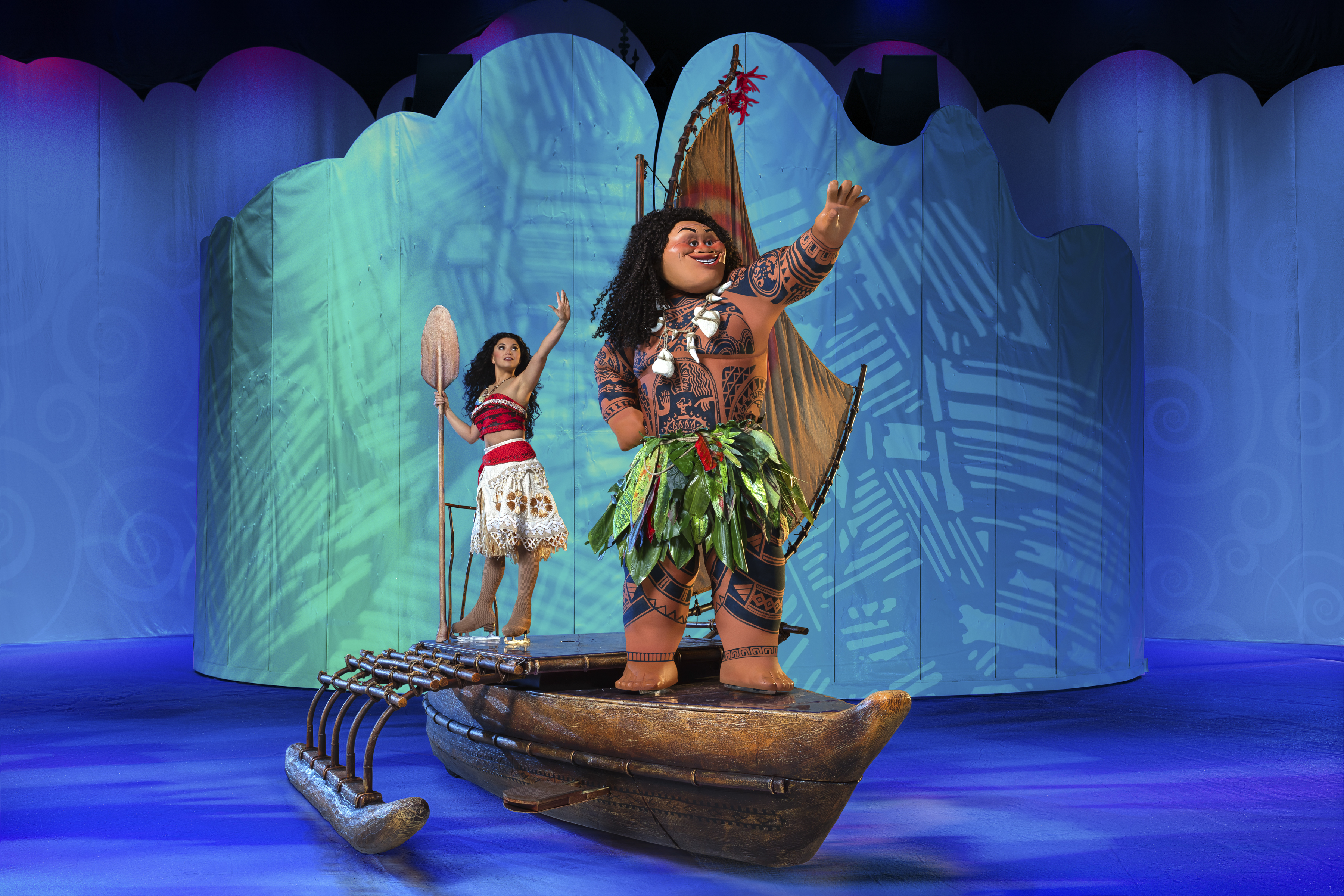 Disney on Ice: Dare to Dream Review + Discount Code