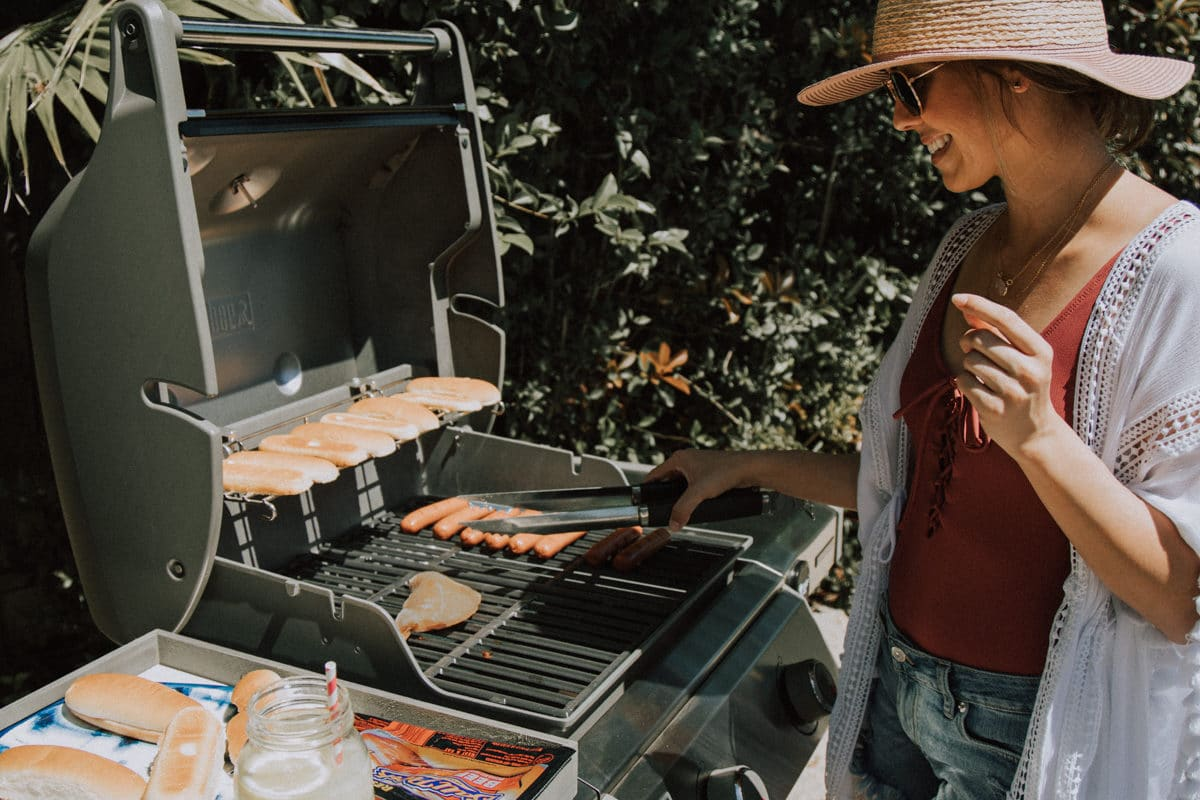 Summer is Coming – How to Pull Together a Last-Minute BBQ Party
