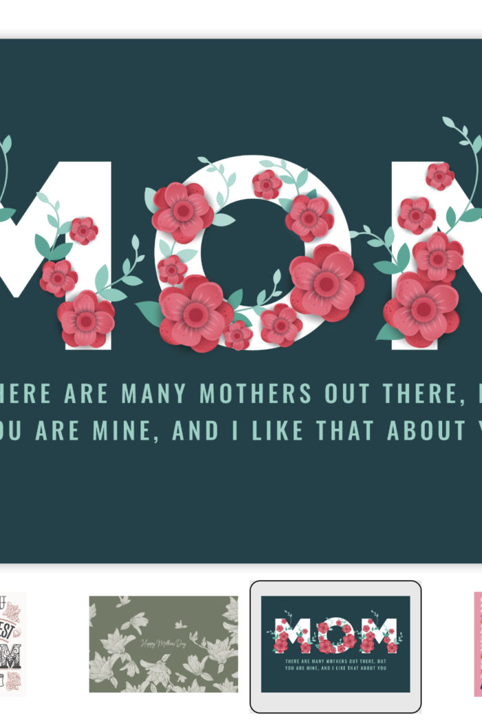 Send Your Mom a Free Postcard for Mother's Day